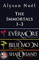 The Immortals 1-3