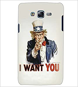 PrintDhaba Funny Image D-5288 Back Case Cover for SAMSUNG GALAXY J7 (Multi-Coloured)