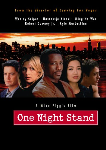 Amazon Com One Night Stand Wesley Snipes Nastassja