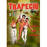 Trapeze (1956) [ NON-USA FORMAT, PAL, Reg.2 Import - Spain ]