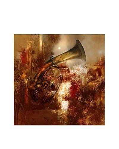 ArteMariani Leinwandbild Sinfonia Poetica