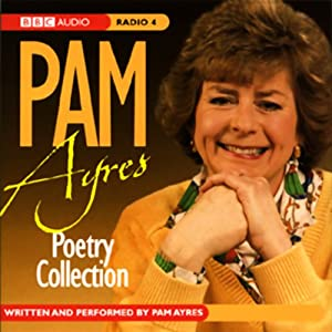 Pam Ayres Poetry Collection | [Pam Ayres]