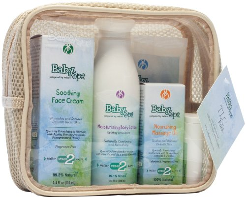 BabySpa TLC Stage Two Value Pack