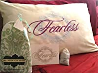 Fearless Pillowcase Dream Kit (Victorian Collection)