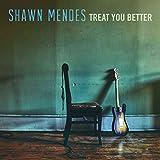 Treat You Better von Shawn Mendes bei Amazon kaufen