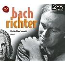 Bach-Richter - collection tandem