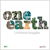 one earth: Limitierte Ausgabe