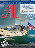 Magazine - Sail (1-year auto-renewal)