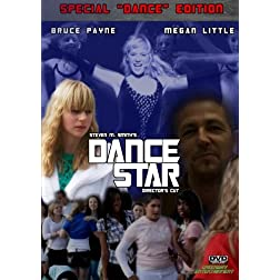 Dance Star  - Special &quot;Dance&quot; Edition [2012] [DVD]