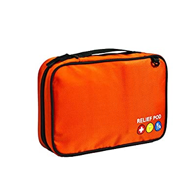 Relief Pod International RP122-102K-820 Medium Emergency Kit from Relief Pod International