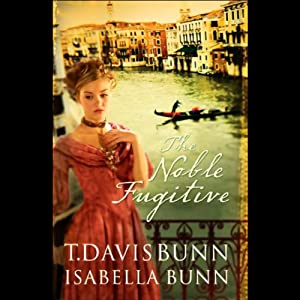 The Noble Fugitive Audiobook