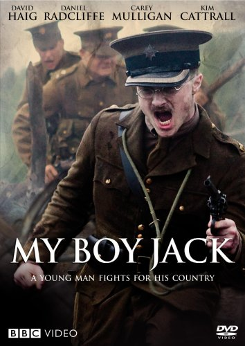 My Boy Jack (2007) (British Movies Bbc compare prices)