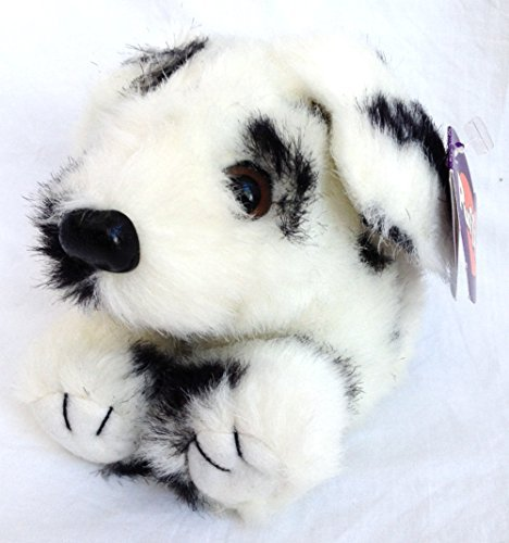 Puffkins Cinder the Playful Pup