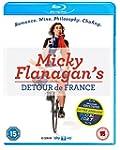 Micky Flanagan's Detour de France [Bl...
