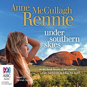 Under Southern Skies | [Anne McCullagh-Rennie]