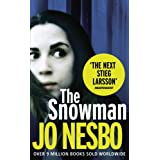 The Snowman: A Harry Hole thriller (Oslo Sequence 5)by Jo Nesbo