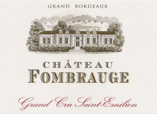 2004 Château Fombrauge Saint-Émilion Grand Cru Classé 750 Ml