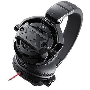 JVC HA-MR77X Xtreme Xplosives Headphones