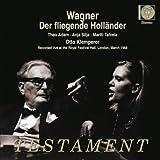 Richard Wagner: Le Vaisseau Fantôme (Der Fliegende Hollander)