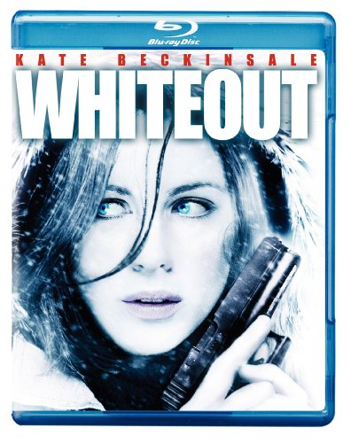 Cover art for  Whiteout [Blu-ray]
