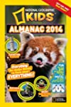 National Geographic Kids Almanac 2014...