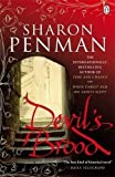 img - for Devil's Brood (Eleanor of Aquitaine Trilogy 3) by Penman, Sharon (2009) book / textbook / text book