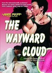 Wayward Cloud [Import USA Zone 1]