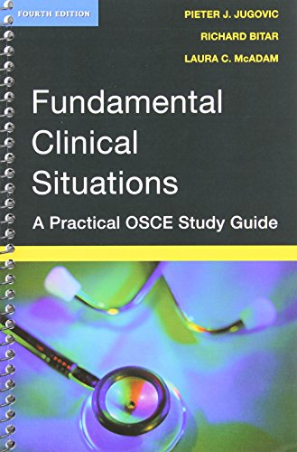 Fundamental Clinical Situations: A Practical OSCE Study Guide (Osce Canada compare prices)
