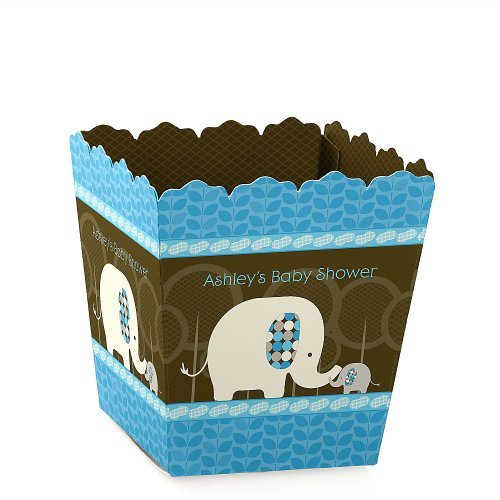 Baby Elephant Favors front-1068410