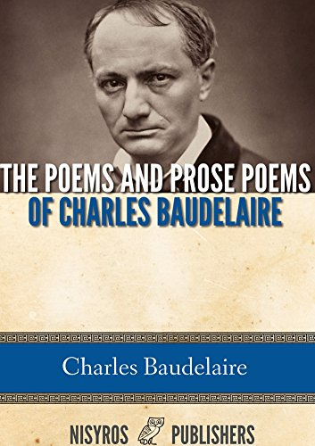 baudelaire essays amazon