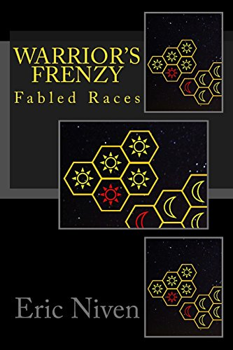 Warrior's Frenzy: Fabled Races