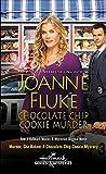 Chocolate Chip Cookie Murder (Movie Tie-In) (Hannah Swensen Mysteries)