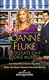Chocolate Chip Cookie Murder (Movie Tie-in) (Hannah Swensen Mysteries)
