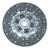 Chrysler Jeep Grand Voyager 2.5 Feb/2001>Jun/2004 Clutch Kit