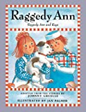 Raggedy Ann and Rags (1442421983) by Gruelle, Johnny