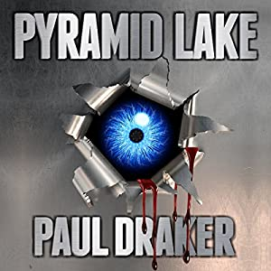 Pyramid Lake Audiobook