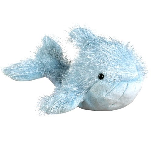 Webkinz Blue Whale