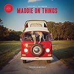 2015 Wall Calendar: Maddie on Things