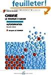 Chimie : Le Minimum � savoir