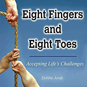 Eight Fingers and Eight Toes Audiobook