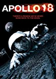 Cover art for  Apollo 18