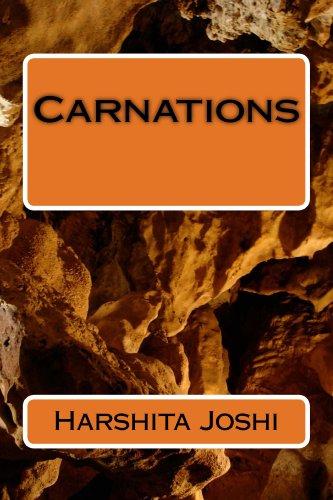 carnations-english-edition