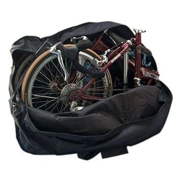 Best Folding Bike Bags 2016 Page 2 Of 2 Top Folding Bike