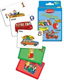51MjyGUVN3L. SL160  Richard Scarrys Cars and Trucks Game