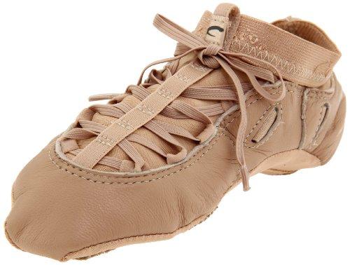 Capezio Women's Fizzion Z11 Dance Shoe,Nude,Large/10-11 M US