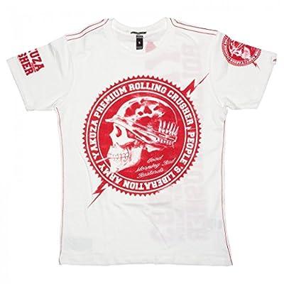 Yakuza Premium T-Shirt YPS1819
