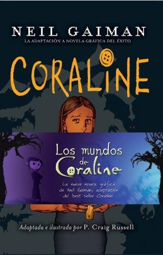 Coraline (Spanish Edition)