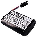 Battery for Zebra MZ320 Li-ion 7.4V 1500mAh - BT17790-1, AK18353-1