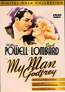 My Man Godfrey - Digital Gold Collection