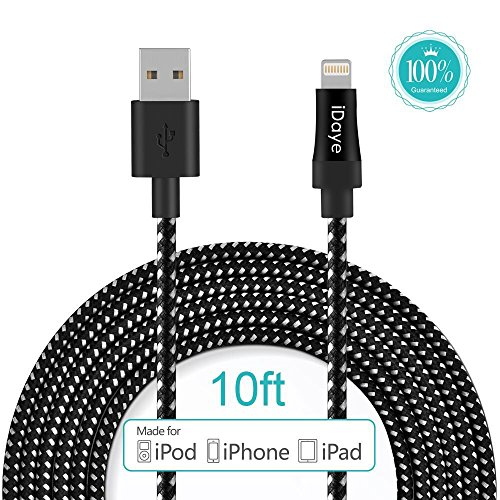 apple-cable-mfi-certified-idaye-3m-10ft-lightning-8pin-to-usb-sync-cable-apple-charging-cord-for-iph